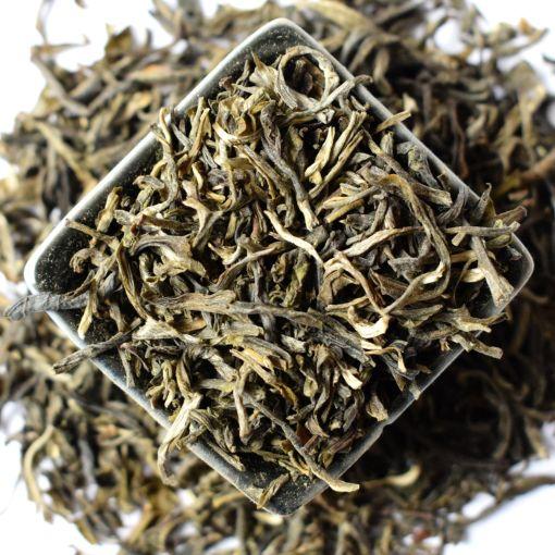 Yunnan (Yunnan Green) zaļā tēja