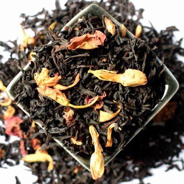 1000 и одна ночь черный ароматизированный чай