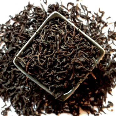 Assam Dikom TGFOP melnā tēja