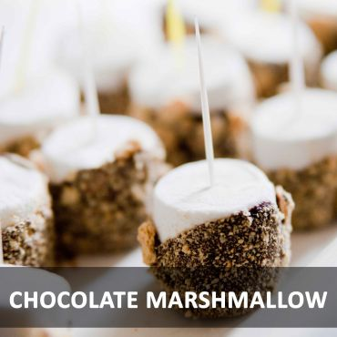 Шоколадный зефир (Chocolate Marshmallow) kофе