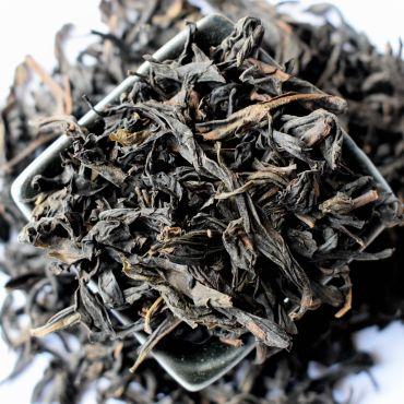 Lielais Sarkanais Halāts (Da Hong Pao) oolong tēja