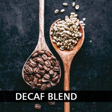 Bezkofeīna kafija Decaf Blend, 1 kg