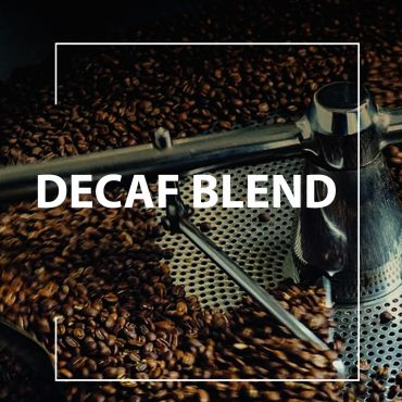 Bezkofeīna kafija / Decaf Blend