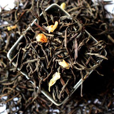 Эрл Грэй Император черный ароматизированный чай